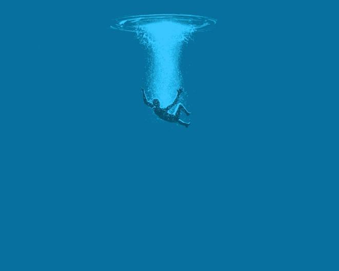 DrowningMan